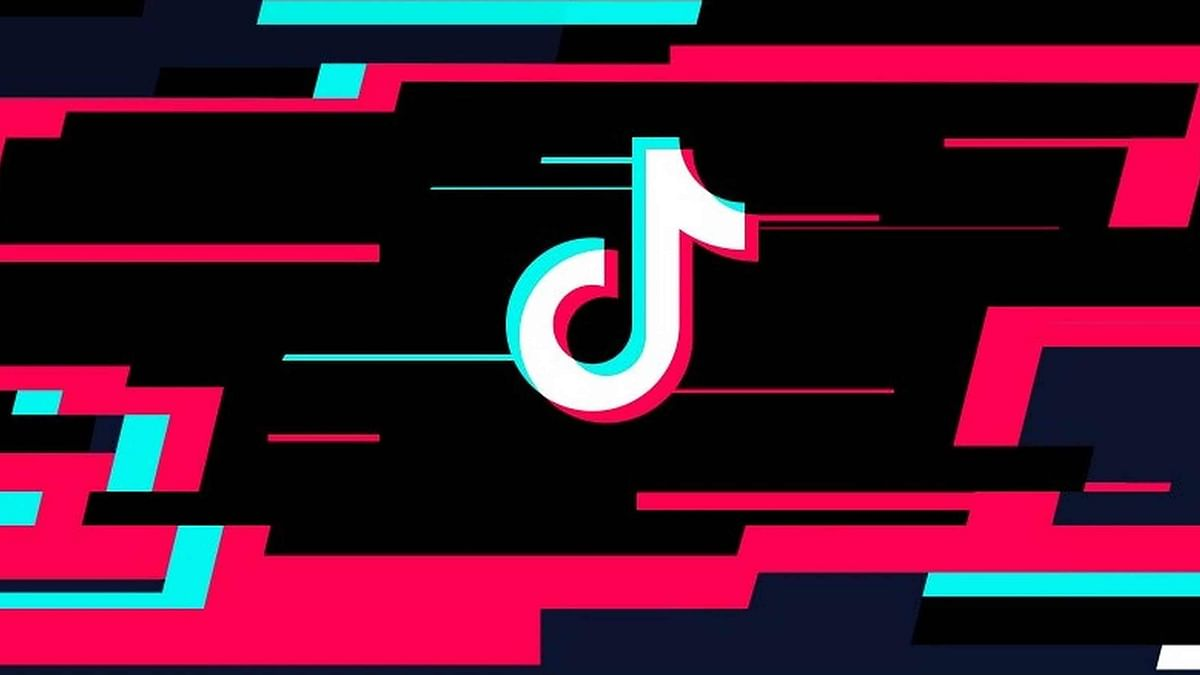 TikTok is owned by Chinese tech company ByteDance.
