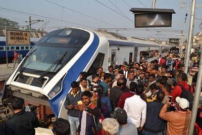 Varanasi: India