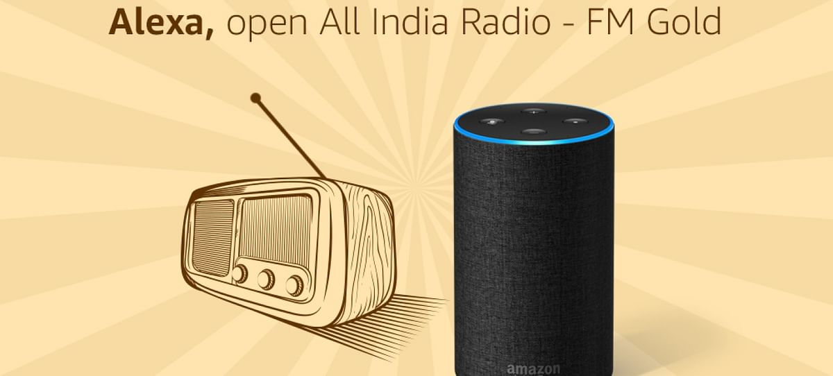 Most popular radio FM channels now available with a voice command.