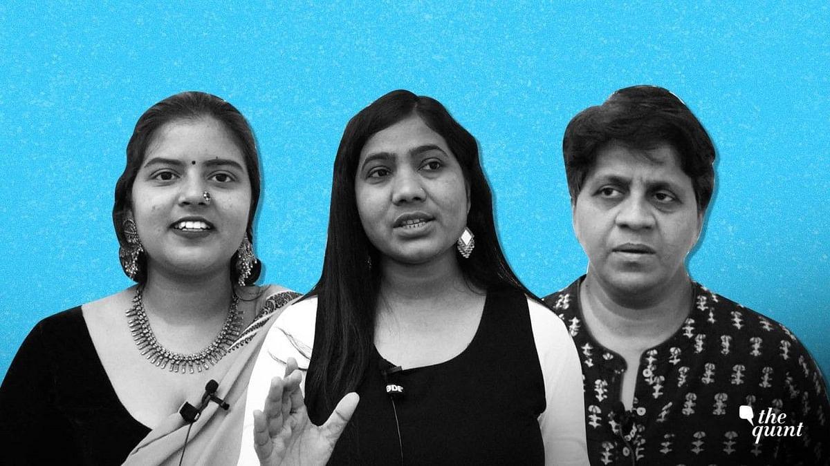 So Many Feminisms: Let's Talk Hatred, #MeToo & Inclusivity