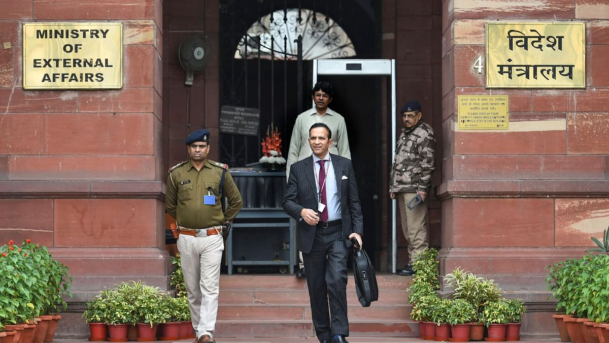 Indian High Commissioner to Pakistan, Ajay Bisra, has been called to New Delhi, according to sources.