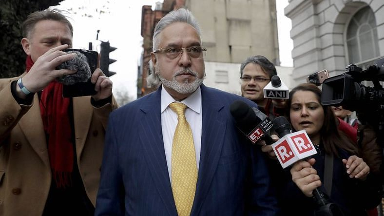 Vijay Mallya Files for Permission to Appeal Against Extradition