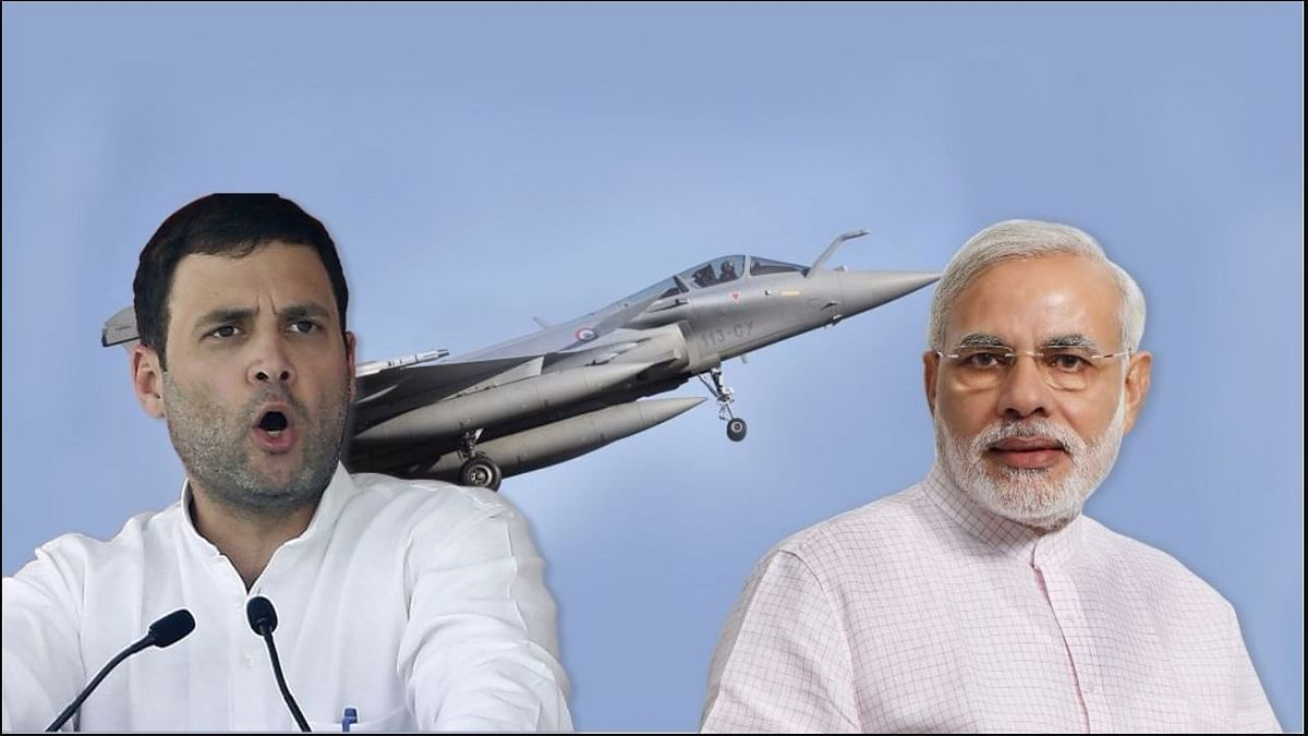 Govt to Table CAG Report on Rafale in Parliament on 12 Feb: Report