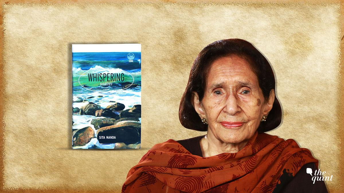 Meet 88-Year-Old Sita Nanda: Ardent Sailor, Poet & Now, an Author