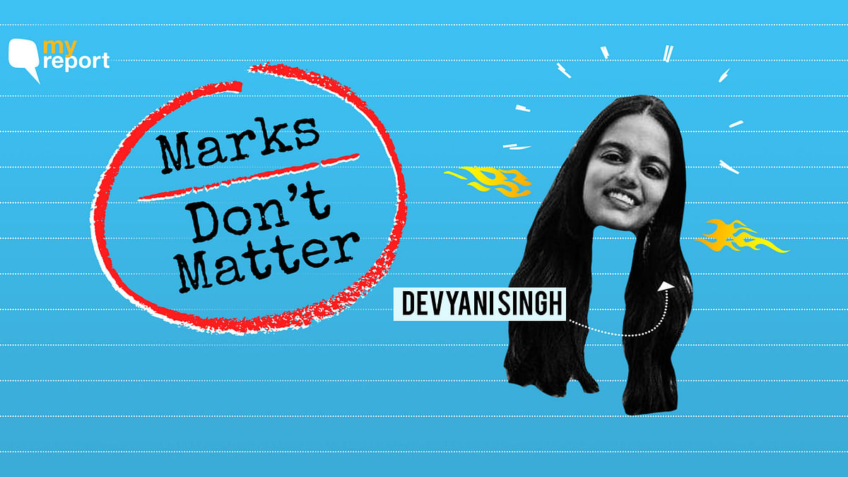 Nowadays, there is immense importance given to Board exams, but do marks actually matter in the long run?