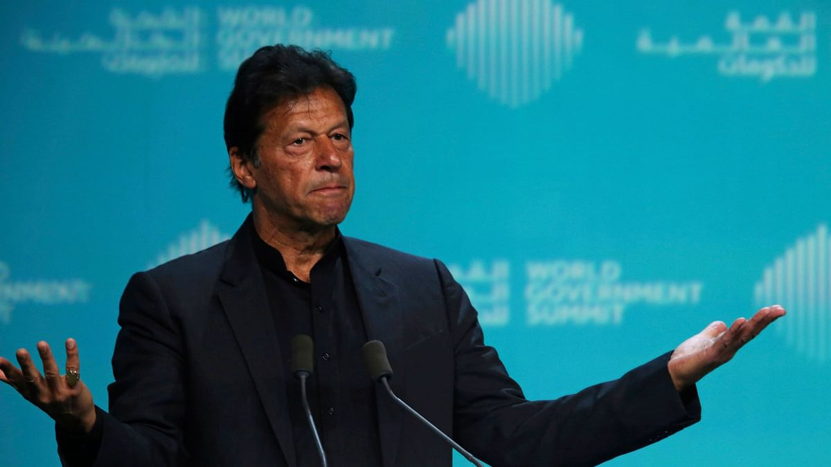 'Lame Excuse': India Slams Imran Khan's Message on Pulwama Attack