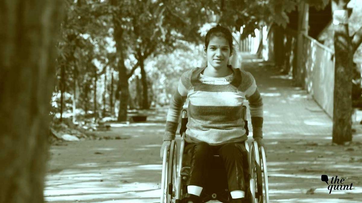 Wheels of Change: Meet Garima Joshi, Marathon Winner on Wheelchair