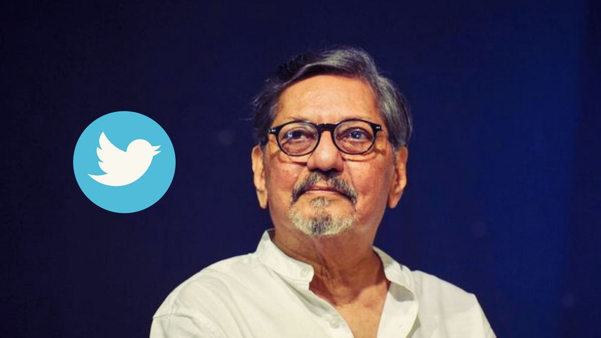 Keeping Palekar's contribution in perspective, several spoke out against the treatment meted out to the veteran actor and expressed their shock at having to watch a video where he was treated with disrespect.