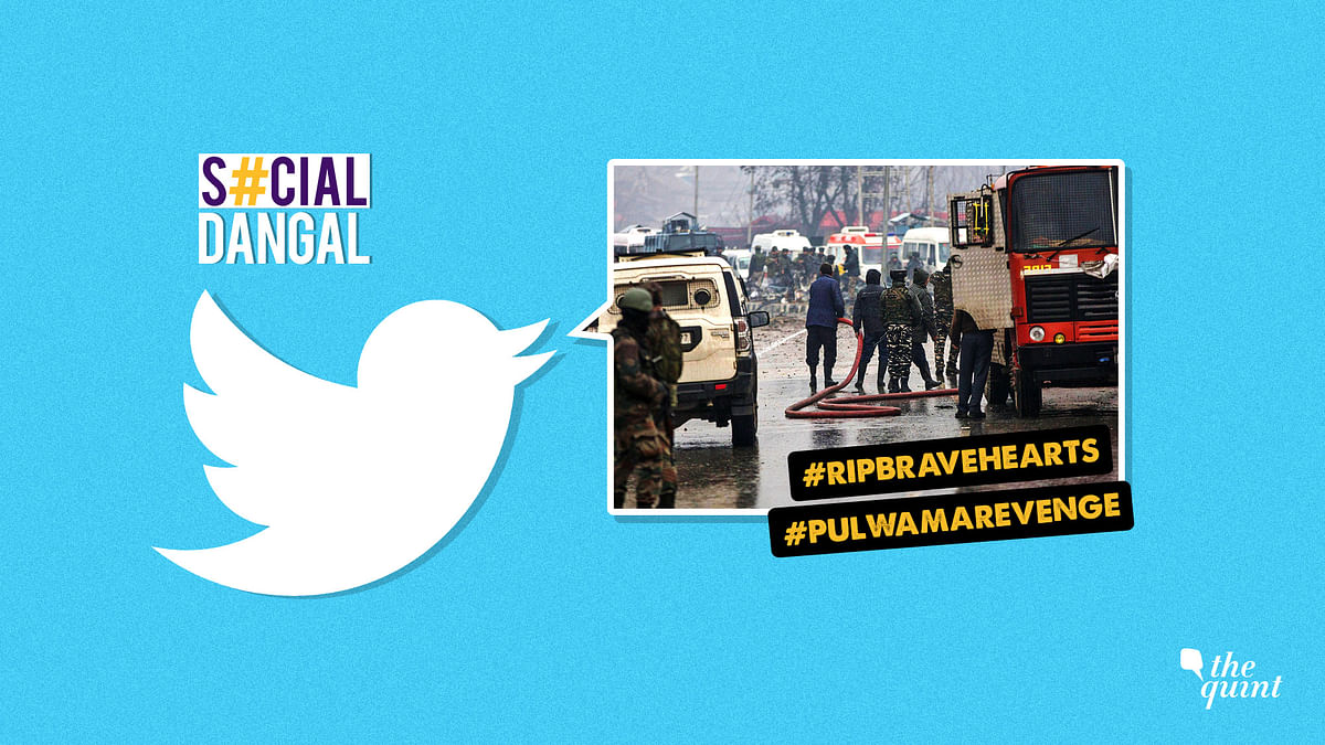 Pulwama Attack: As We Mourn, Let's Also Introspect, Say Twitterati