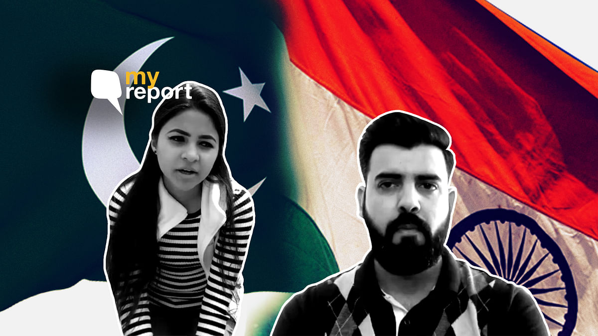 War is Catastrophic, Have a Dialogue: Indian and Pakistani Youth