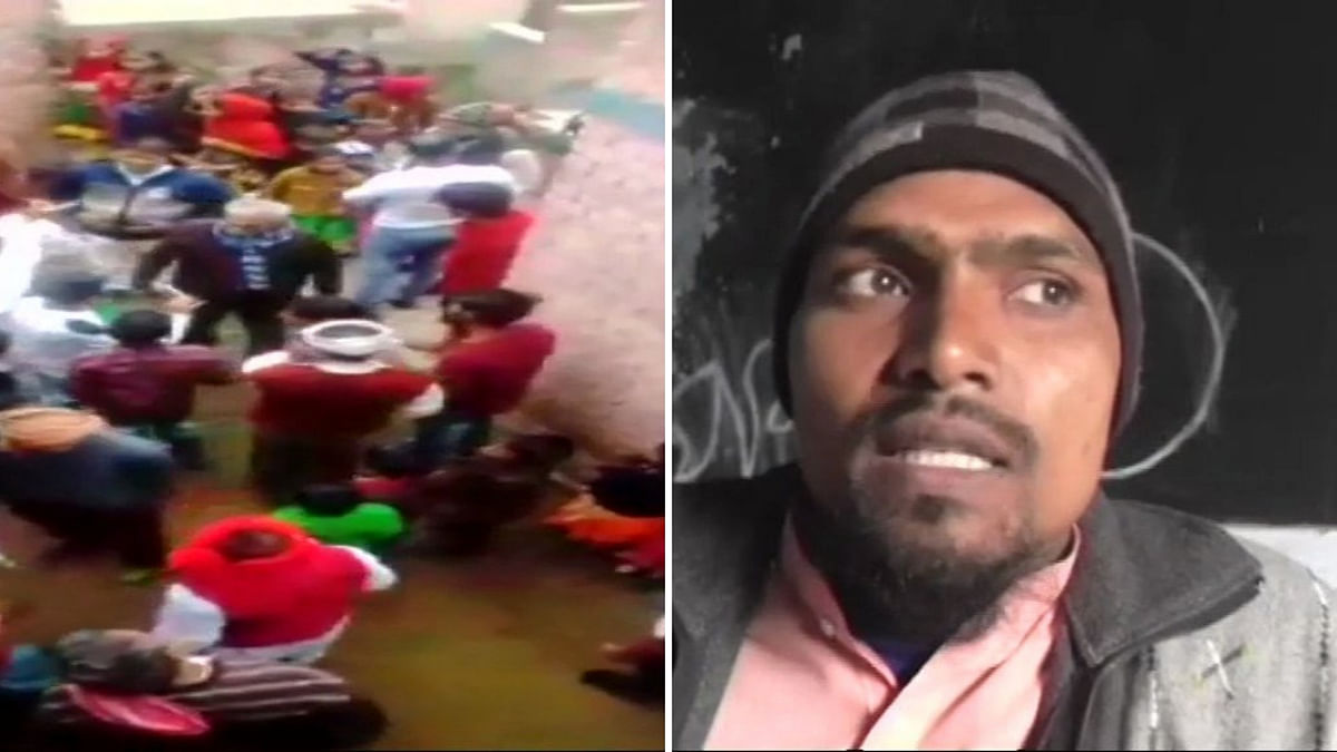 Scuffle Erupts as Muslim Teacher Refuses to Say 'Vande Mataram'