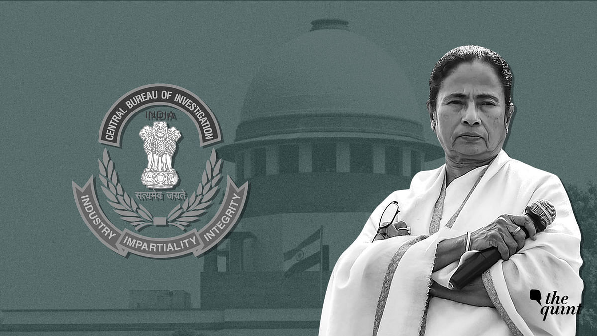 CBI vs Kolkata Police: Legal and Constitutional Issues Before SC