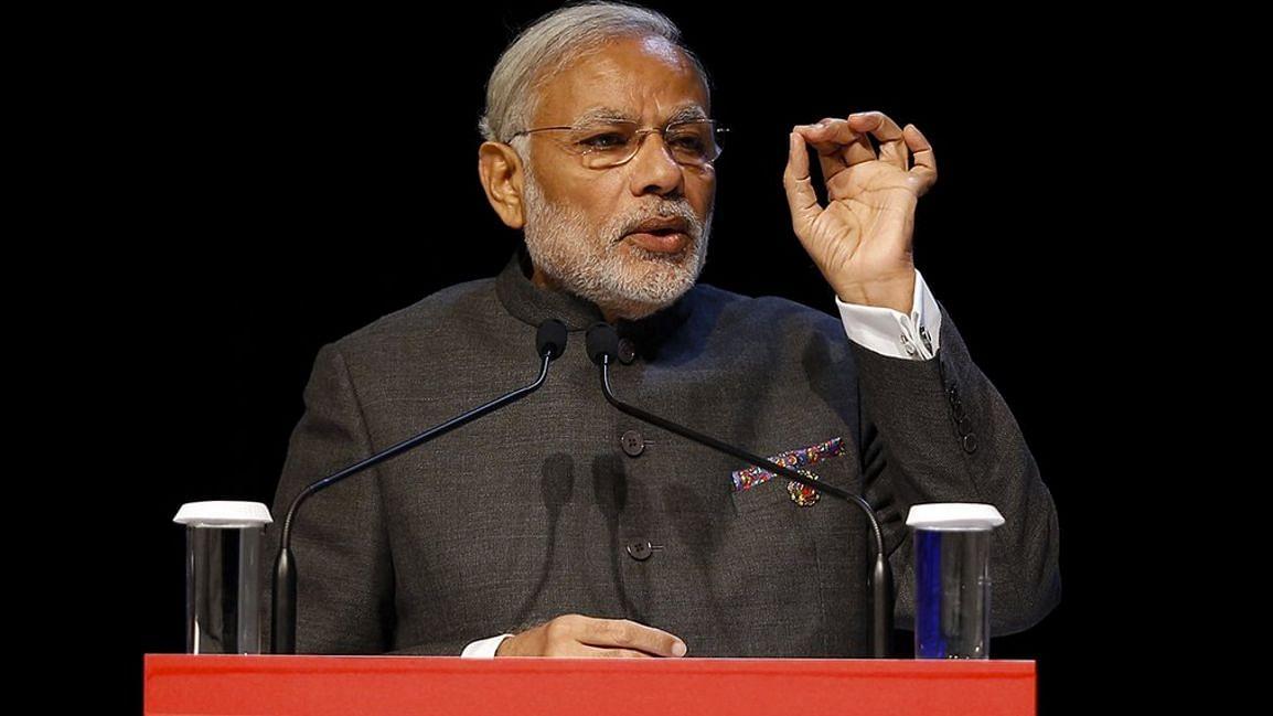 PM Modi Reconstitutes Niti Aayog; Shah Ex Officio Member
