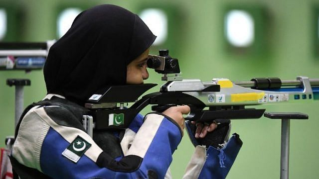 Pak Shooters Denied Visa for WC in Delhi, India Face ISSF Action