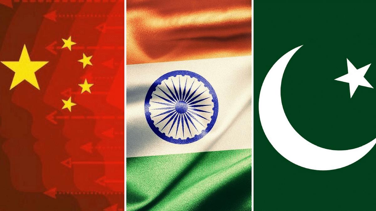 After Balakot Strike, China Urges 'Restraint' for India & Pakistan