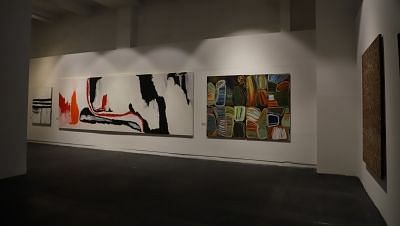 Several artists have been boycotting the NGMA in Bengaluru as well.