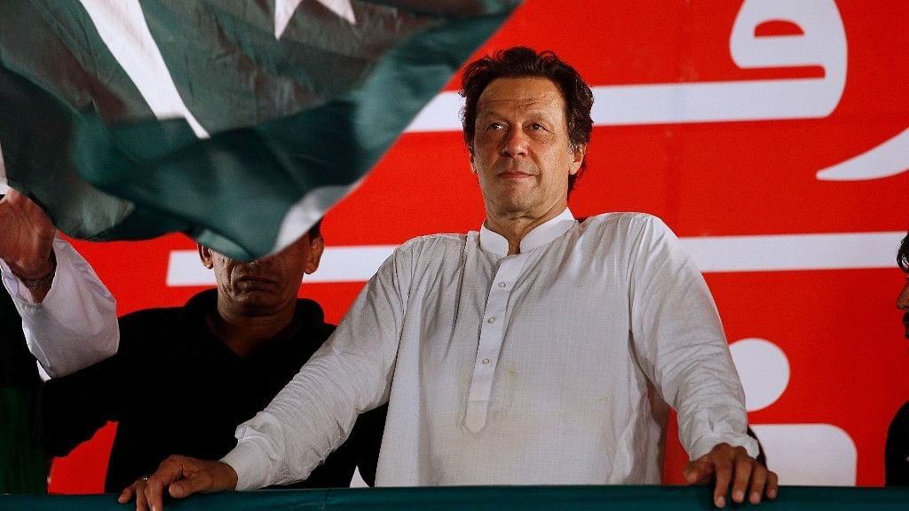 Imran Khan Offers Dialogue With India, Offers to Probe Pulwama