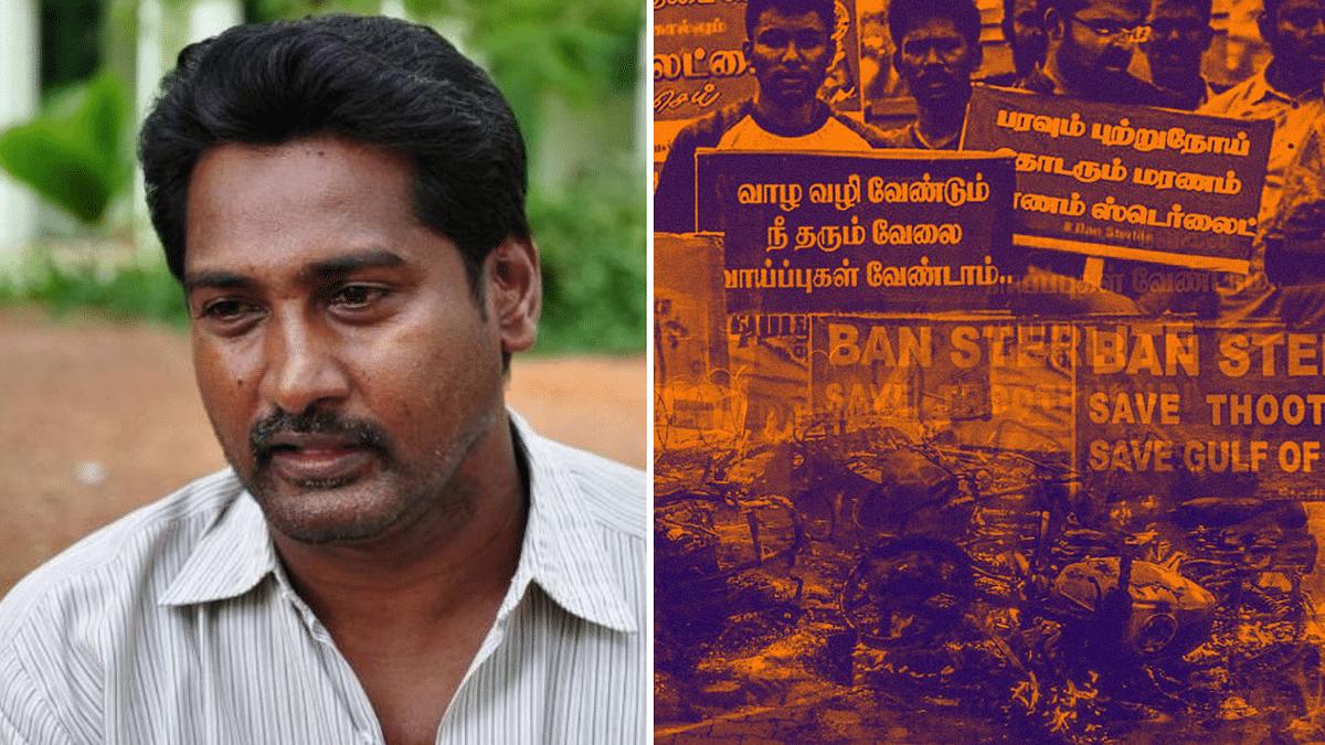 Sterlite Firing: Amnesty Calls for Probe of Missing Activist