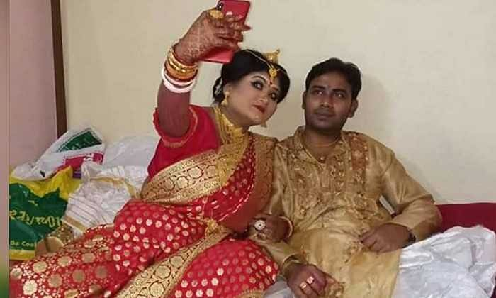 Her Reaction To Wedding Rituals Went Viral