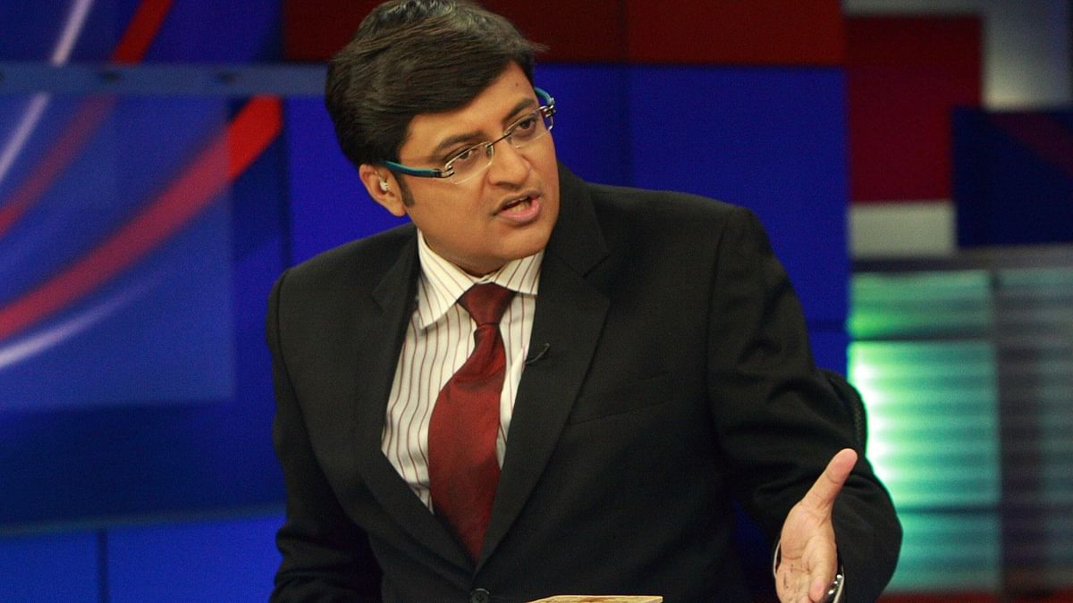 Republic's Arnab Goswami Quits Editors Guild of India on Live TV