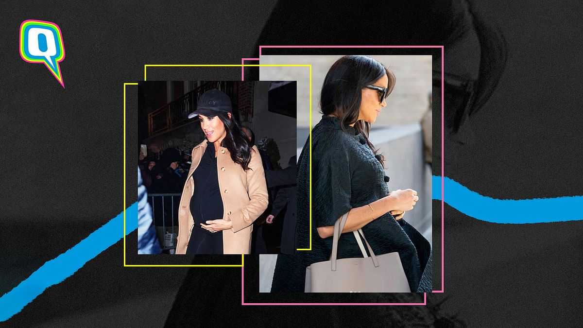 5 Times Meghan Markle Was Too 'South Delhi' For Her Royal Family