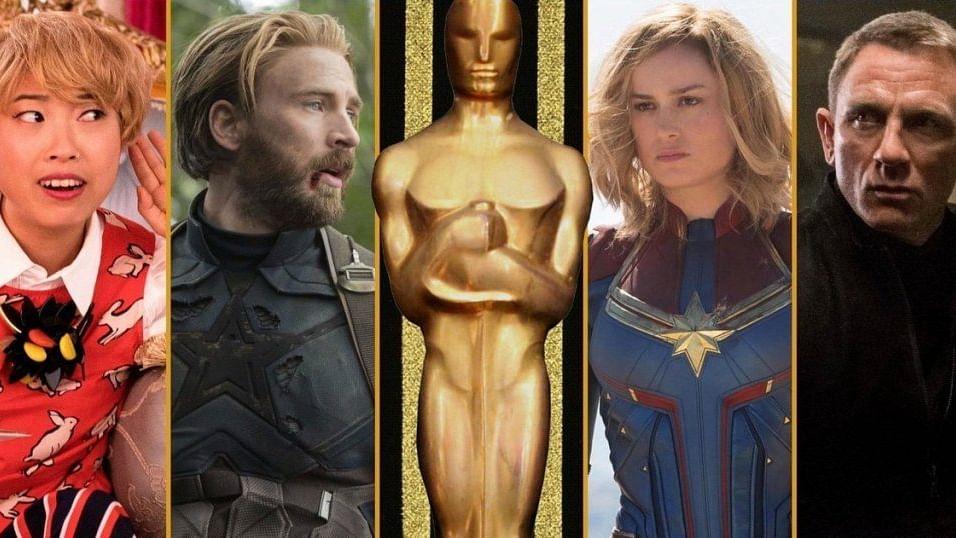 Oscars 2019 Presenters Include Chris Evans & Daniel Craig