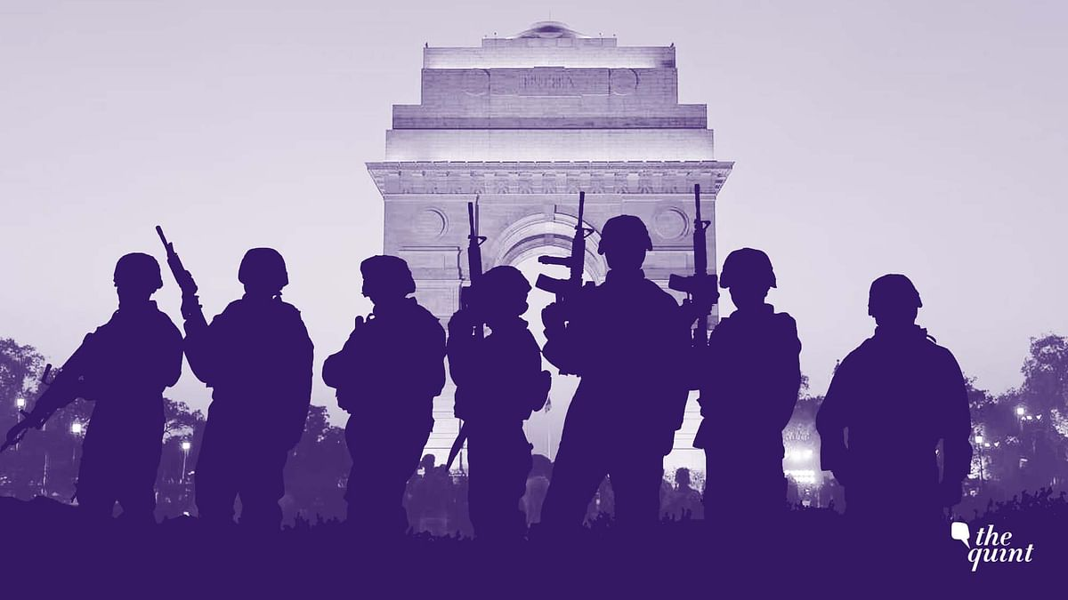 A Major Landmark, Delhi's War Memorial Still Has a Long Way to Go.