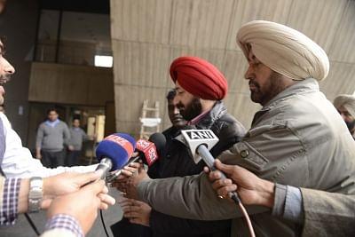 Ex-Punjab police officer sentenced to 10 years jail