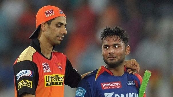 Nehra: 'Match-Winner' Rishabh Pant a Must-Have in India's WC Squad