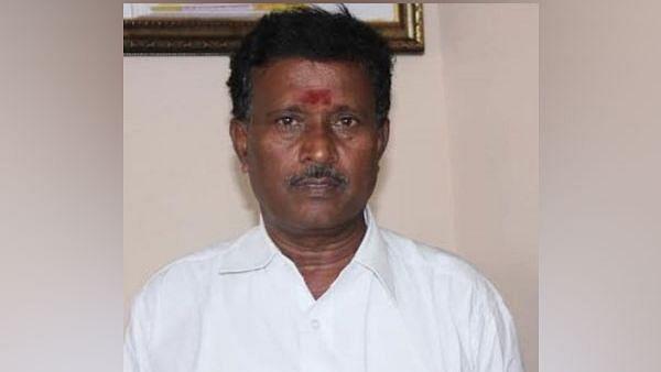 AIADMK MP S Rajendran Dies in a Car Accident in Tamil Nadu
