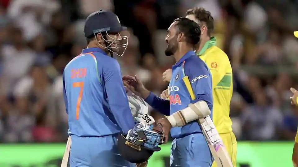 Just Couldn't Do Ordinary Stuff When MS Dhoni Was Around: Karthik