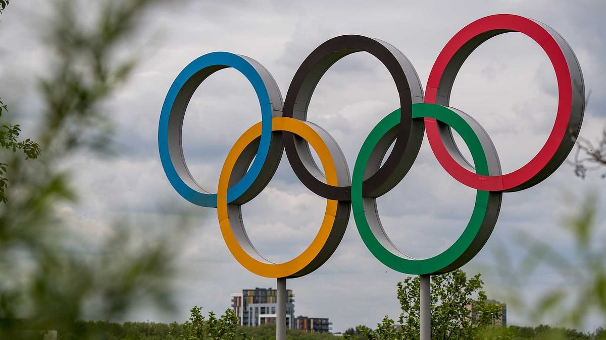IOC Pulls Up India After 2 Pakistani Shooters Denied Visas for WC