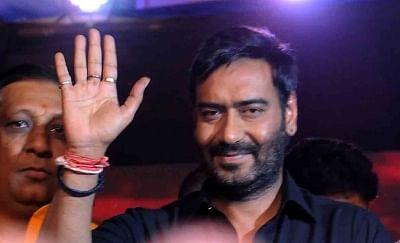 Will wrap up 'Taanaji' in May: Ajay Devgn
