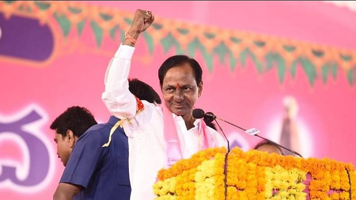 Defection of Telangana MLAs: Cong to Move HC, Announces Agitations