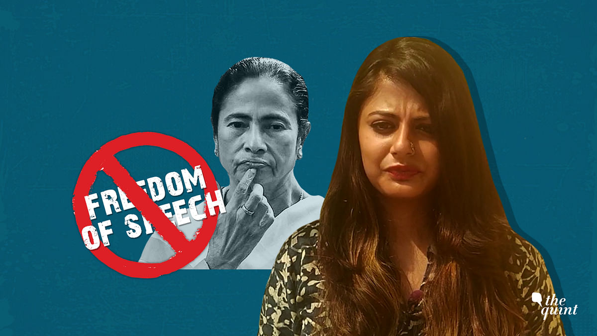 QRant: When It Comes to Freedom of Speech, Is Didi Better Than PM?