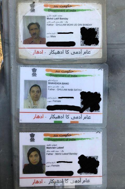 Security Protocol: IndiGo on Kashmiri Family Stopped From Boarding