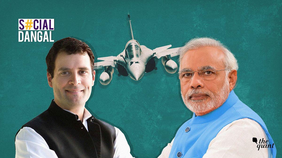 Did Narendra Modi's Office Interfere in Rafale Deal, Asks Twitter