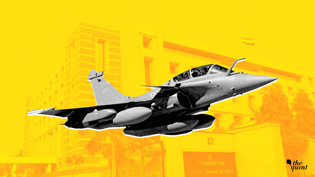 36 Rafale Aircraft Could've Been Bought 14% Cheaper: CAG Report