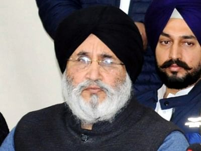 Akali Dal condemns police deployment in Punjab schools