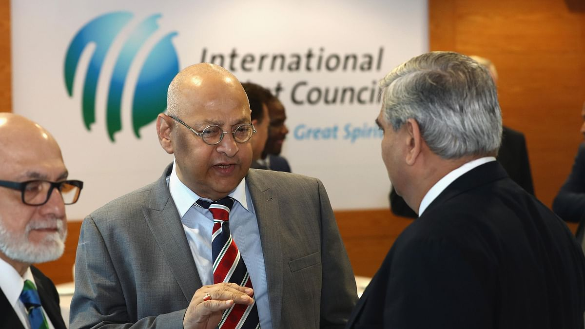 ICC Rejects BCCI's Request Regarding 'Cutting Ties' With Pakistan
