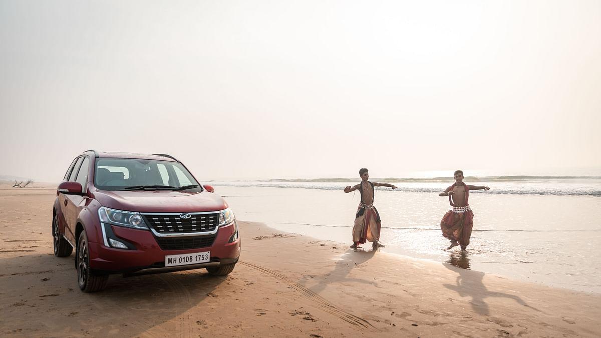 #XploreWithXUV500: An Amazing Road Trip Through Odisha