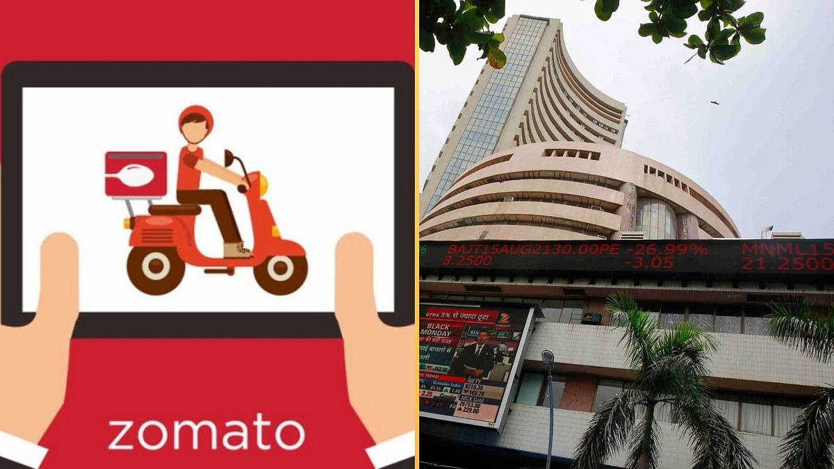 QBiz: Zomato Raises Rs 284 Cr, Nifty at 4-Month High & More