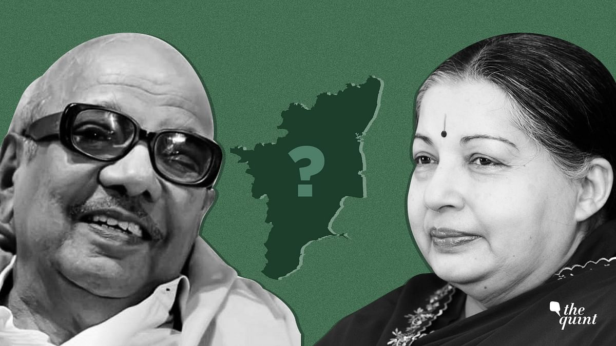 With Amma & Karuna Gone, Who Will Tamil Nadu Vote for in 2019?