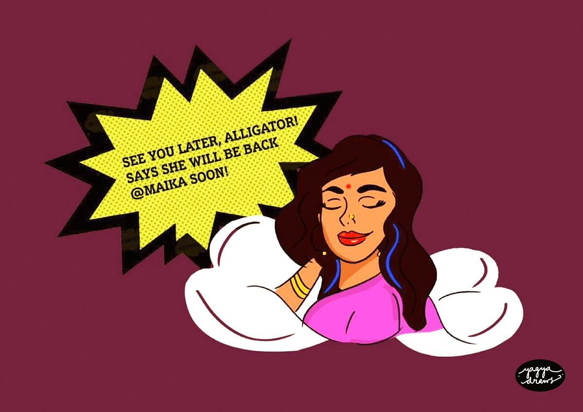 Be A Buri Ladki On Your Wedding Day- Badass Bengali Bride Style