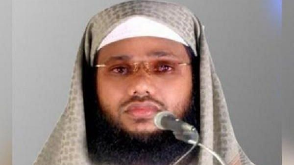 Accused Shafiq Al Qassimi, Chief Imam of the Tholicode Muslim Mosque and a member of the Kerala Imams Council.