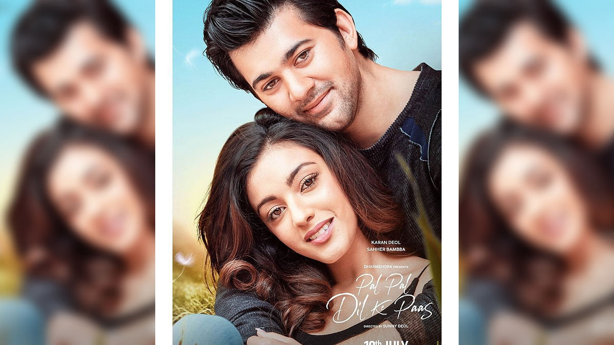 'Pal Pal Dil Ke Paas' Title Song Dips into the Agony of Young Love