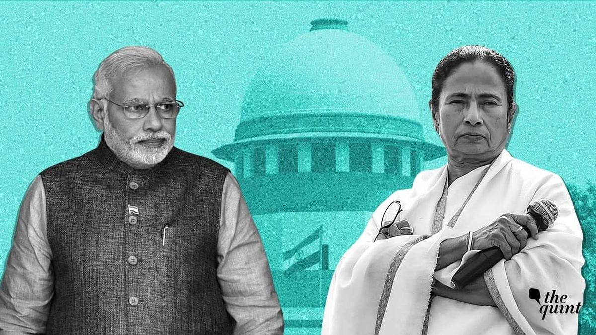 Mamata vs CBI: Centre's Actions Illegal & an Attack on Federalism