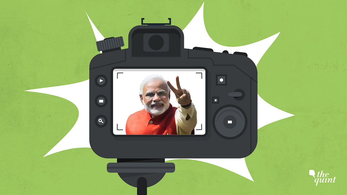 Pulwama: Modi Took 3 Hrs To React. First Shoot, Rally, Then Tweet