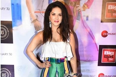 'Sunny Leone' tops Bihar job merit list, actress congratulates