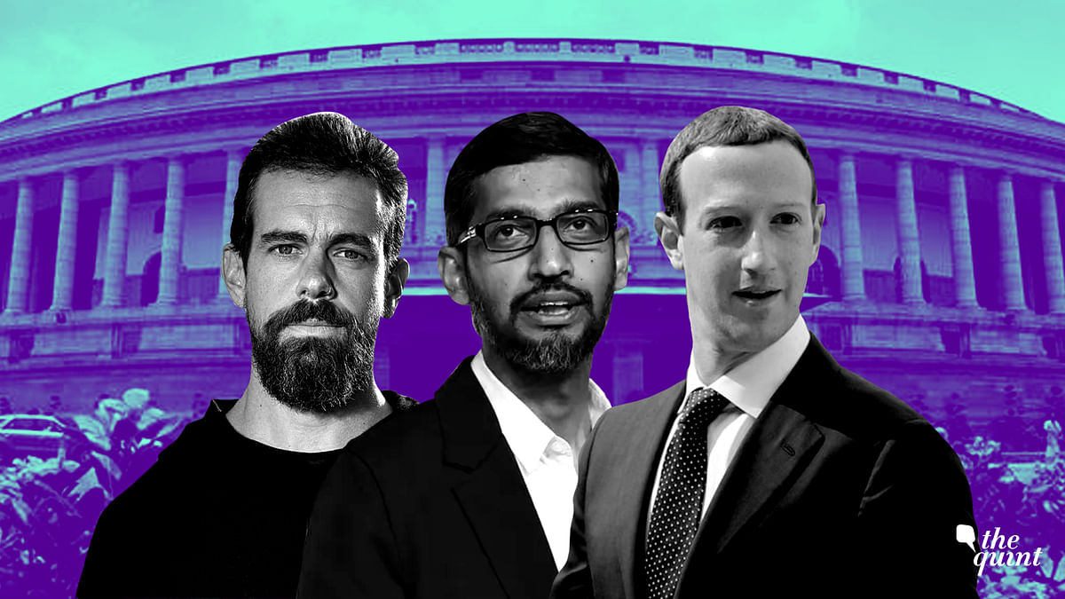 Not Just Twitter, IT Panel May Summon Google, Facebook Bosses Too